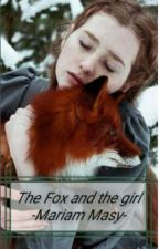 The Fox and the Girl by FedericaMontopoli