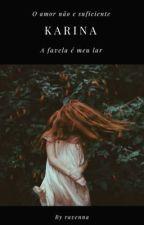 Karina by 1-Sarah