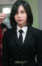 Eunji (one shoot) by gyoseob