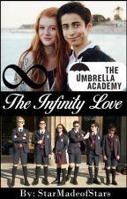 The infinity love ∞ The Umbrella Academy ☂ by StarMadeofStars
