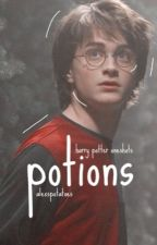 potions | harry potter oneshots by alexspotatoes
