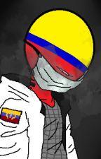 humo -colombia- by GrimmMarySelena