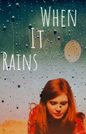 When It Rains {The Umbrella Academy} by Hufflepuff_writes12