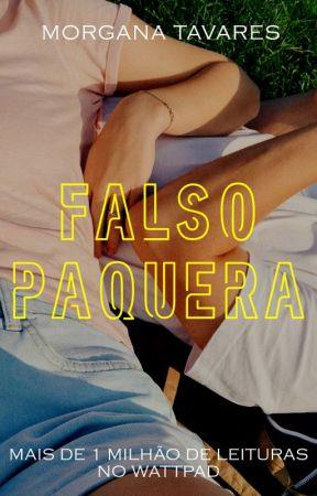 Falso Paquera - Degustação by Morgannatavares