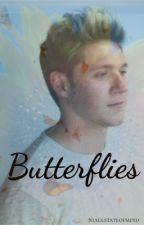 Butterflies//nh  by niallstateofmind
