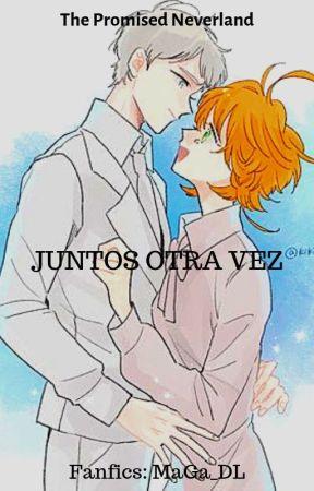 """JUNTOS OTRA VEZ"" - The Promised Neverland OneShot - (Norman x Emma) by MaGa_DL"