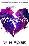Mythomania (Published!) cover