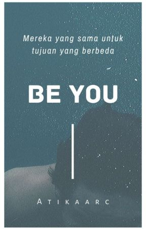 BE YOU (pending) by chrisboo_
