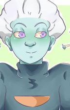 |Dibujos de Dragon ball Super | by TheGazetteWolfLove12