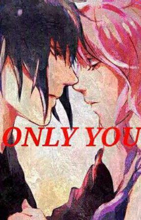 Only You by maulidyaandini