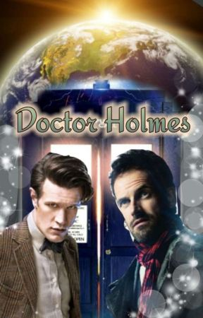 DOCTOR HOLMES by Phoenisux
