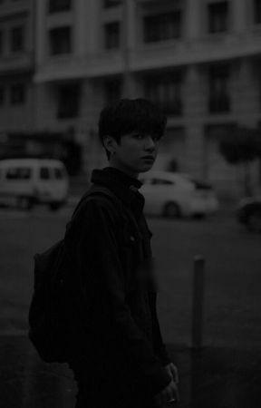 𝑩𝑬 𝑴𝑰𝑵𝑬 𝑰𝑰 𝑱𝑱𝑲 by Nightfall_Wonder