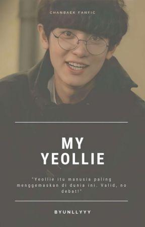 'My Yeollie!' || [ChanBaek] by ByunLlyyy