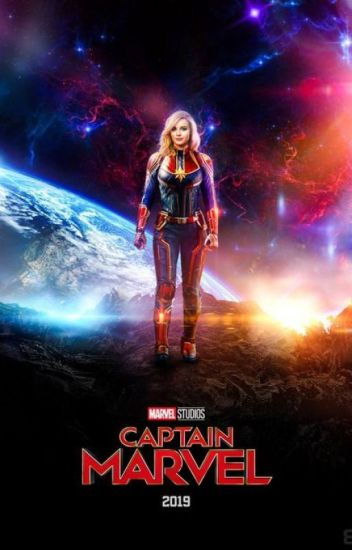 [MOVIE] CAPTAIN MARVEL-2019 FULL MOVIE WATCH ONLINE & HD FREE DOWNLOAD