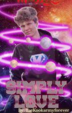 xSimply love [Majzr]🔥😘X od YaoiManiac4ever