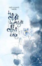 [BH-Edit]Tu chân tu duyên chỉ vì nàng - Thời Vi nguyệt Thượng by SuThanhYct