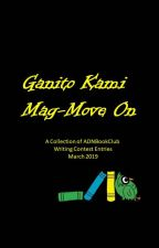 Ganito Kami Mag-Move On: A Collection of ADNBookClub Writing Contest Entries by ADNBookClub