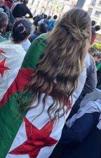 C'est qu'une question de temps  by algerieeene__