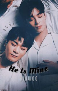 He is Mine cover