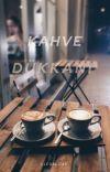 Kahve Dükkanı ➳ Texting  cover