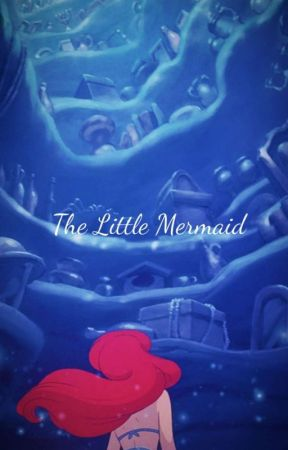 The Little Mermaid || Chanbaek || by Brindle_swims