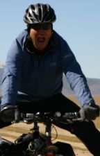 Viaje en bicicleta by dpasgar