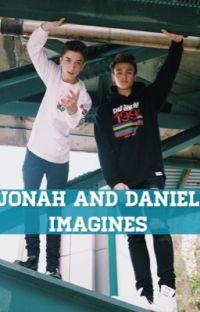 Daniel Seavey & Jonah Marais Imagines  cover