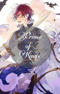 BakuTodo - Prince of Kings cover