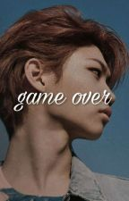 game over | lee felix | ✔ by hyunjintoxicated