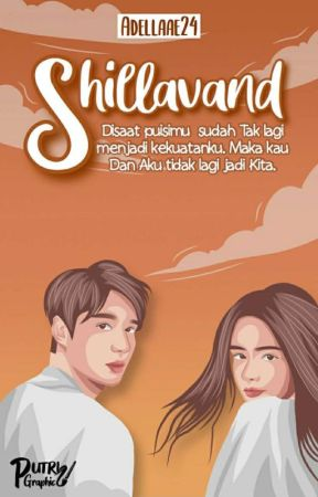 [WPS#1] Shillavand [ON GOING] by adellaae24