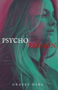 PSYCHOPASSION - livro 1 (Romance Lésbico) cover