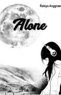 ALONE (Tamat) cover