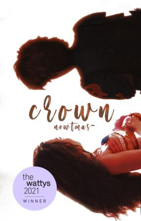 Crown ϟ Hiccup Haddock 【1】 by newtmas-
