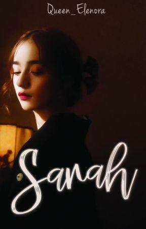 Sarah by Queen_Elenora