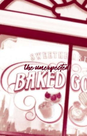 The Unexpected (An EXO fanfic) [Completed] by kkaebsong1992