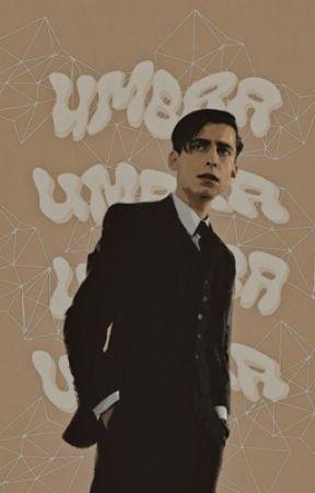 UMBRA ━ NUMBER FIVE by FUNKYENDERBOY