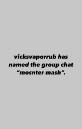 MEMEING 'MOSNTERS' by seabreezing