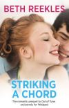 Striking A Chord (Out of Tune Prequel) cover