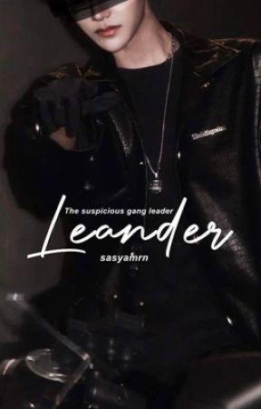 TRAITOR by sasyamrn