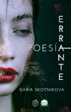 Poesía errante by DariArte