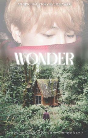 Wonder ᵞᴼᴼᴺᴹᴵᴺ by leachlt