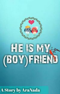 He is My (Boy)friend [Completed] cover