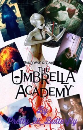 •*The Umbrella Academy*• by Pretty_lil_Butterfly