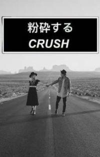 Crush? O NIE!  cover