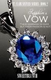 Sapphire's Vow cover