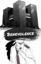 • Benevolence • by LostForSpace