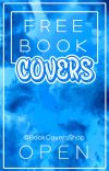 Free Book Covers Open cover