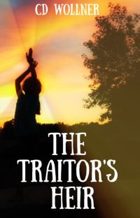 The Traitor's Heir cover