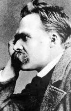 Nietzsche, uma conversa que vale a pena. by fernandomoreno92