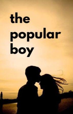 The popular boy  by shxnnxn_03
